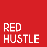 Red Hustle Logo Small